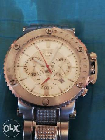 Guess 5atm watch