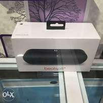 Beats pill + new available now now one