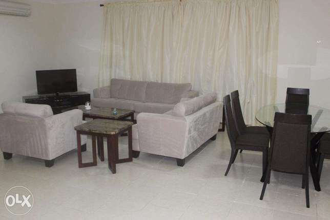 Beautiful 2 Bedrooms flat in Saar