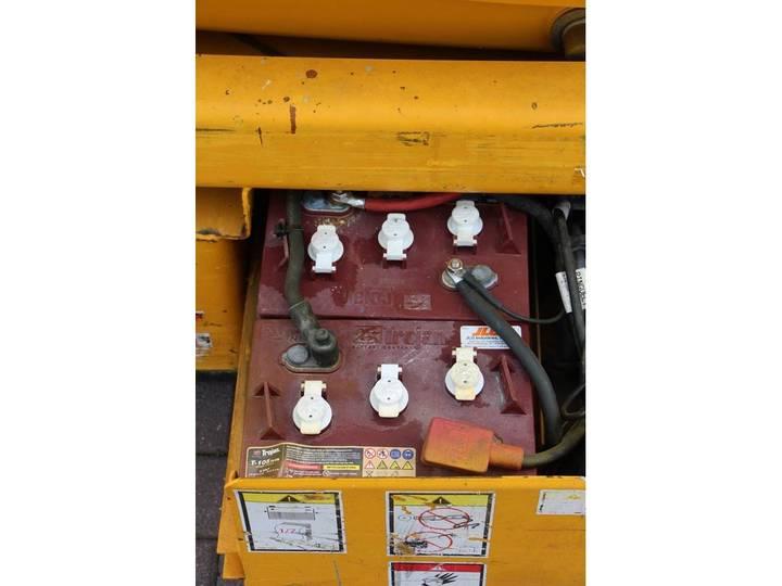 Haulotte OPTIMUM 6 - 2007 - image 6