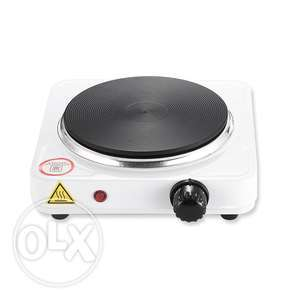 Hot Plate Electric Cooking Model: JX1010A