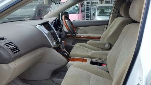 Lexus harrier fully loaded for sale Hurlingham - image 6