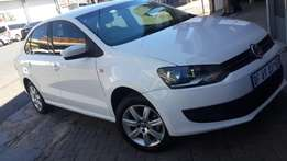 2014 VW Polo Vivo 1.4 Sedan Available for Sale