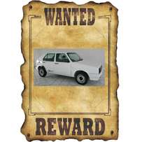 VW Citi Golf 1.3, 1.4 or 1.6 WANTED