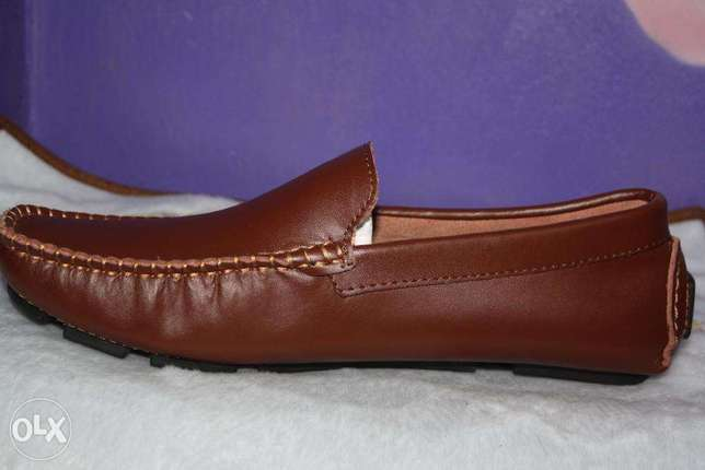 Slip on clarks official shoes Nairobi CBD - image 5