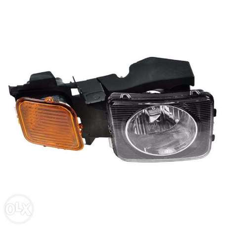 Hummer H3 H3T, NEW Headlight Headlamp Side Left/Right سند -  2
