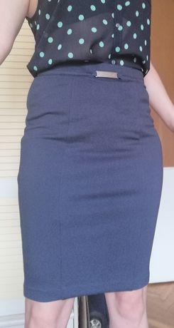 Ołówkowa spódnica nowa z metka, Orsay.