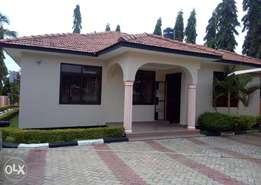 3 Bedrooms, House ,at Mbezi Beach