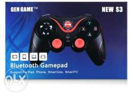 Brand new wireless pc plus android gaming pads FLASHSALE!!!