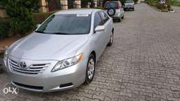 2009 Toyota Camry Available