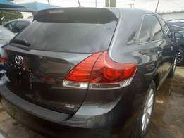Toyota Venza(2013)firstbody
