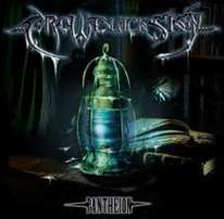 Crow Black Sky - Pantheion
