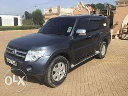 Mitsubishi pajero local diesel trade in accepted