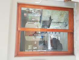 Wooden Window and door frames - this ad and other ad make up price