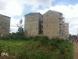 plot for sale in Kahawa wendani at 5.9m