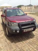 Direct Tokunbo Land Rover