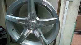 Brand new 17 inch rims in full set