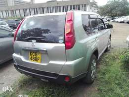 2008|2000cc|Nissan Extrail| Automatic Transmission