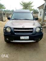 Nissan xterra wit DVD player for sale