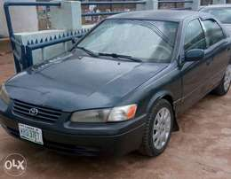 Toyota Camry tiny light for fast buyer, it's a Sunday luck