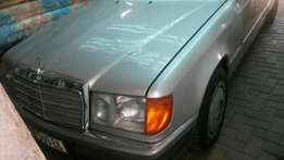 Mercedes-Benz 230e for Sale