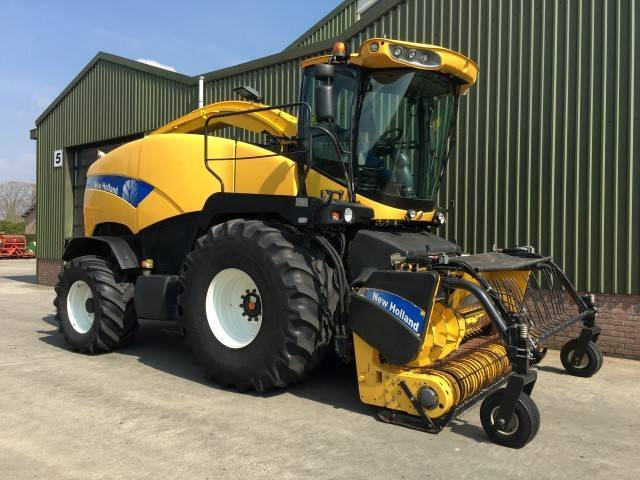 New Holland FR 9050 - 2007