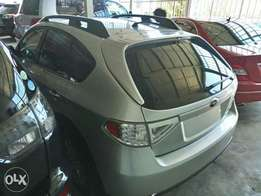 Subaru Impreza XV edition. 2010 model. KCP number Loaded with Alloy