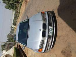 3 months used Bmw