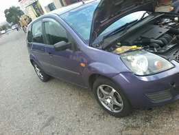 Ford 1.4 for sale