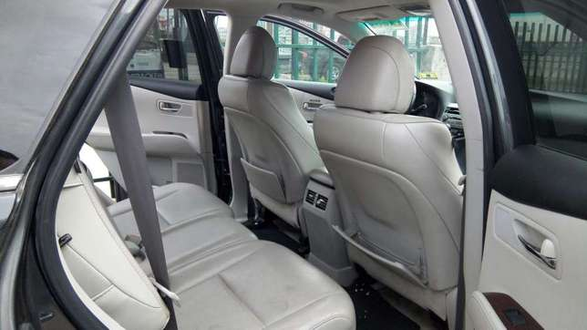 Clean Tin Can Cleared 2010 Lexus RX 350 With Full Factory Options. Lekki - image 5