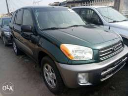 Toyota car forsale