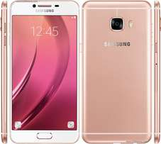 Samsung galaxy C5 brand new and sealed in a shop,free delivery