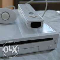 Nintendo Wii Wi wit chip n 60 latest games CapeTown