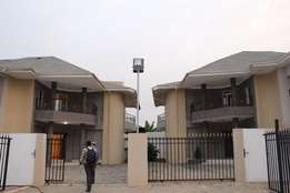 Luxurious 4 & 5 bedroom house for sale at Cantonments