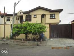 Renovated 2 Bedroom flat to let at Fatai Lapade street, Omole phase 2