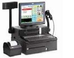 Point of Sale-Retail Software-POS