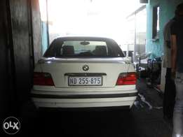 Bmw 318 I for sale