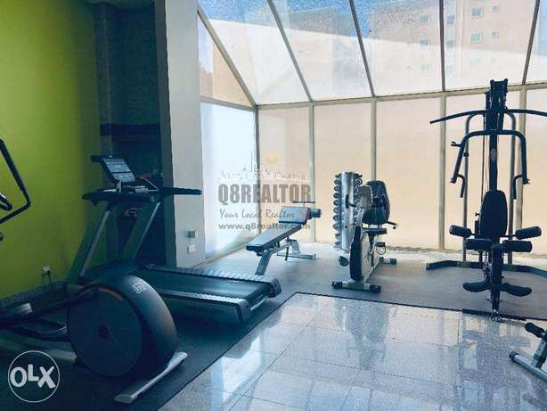 Fully Furnished 1 Bedroom in Fintas