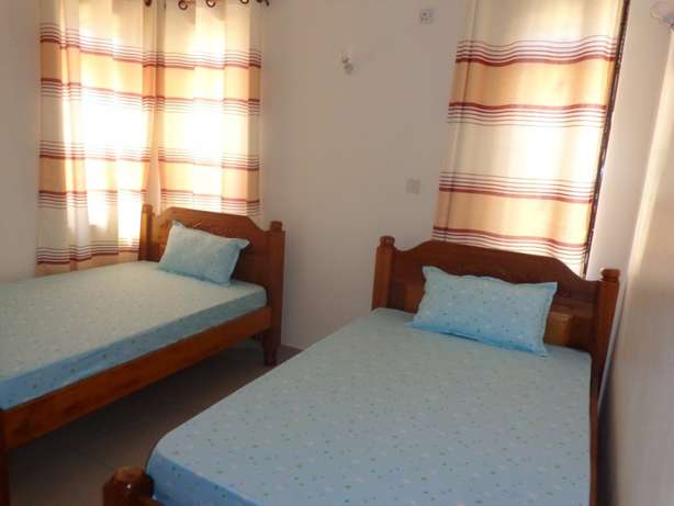 3 Bedroom furnished apartment for short term rent Nyali - image 3
