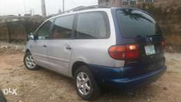 First Body Volkswagen Sharan For Sale