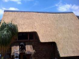 Velly thatch roofs & lapas