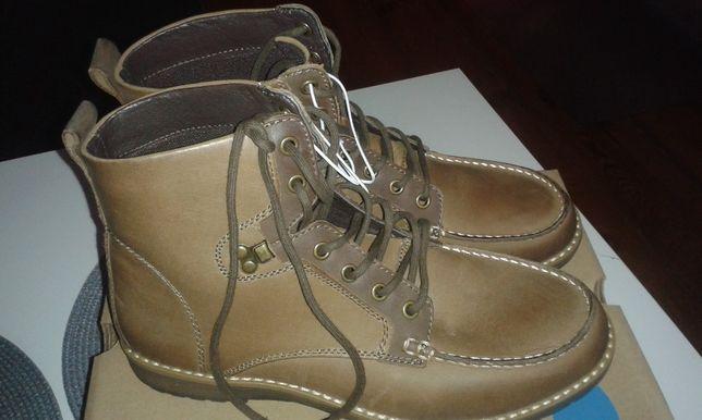 259499eddbc00 buty męskie jesienne footwear gbx r.43 lub 44.5 Wąchock - image 2