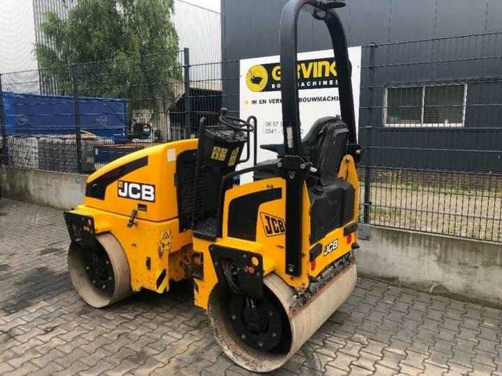 JCB VMT 260 - 2008