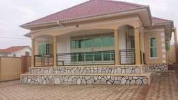 Newly built house in Kira for sell at 257m