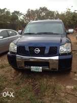 super clean Nigerian used Nissan Armada for sale