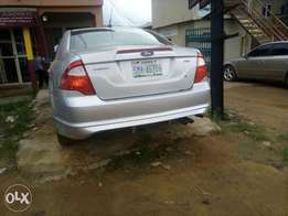 Ford fusion locally used 2012model for sale