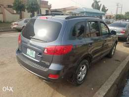 ADORABLE MOTORS: A 2- month used 2010 Hyundai santafe for sale
