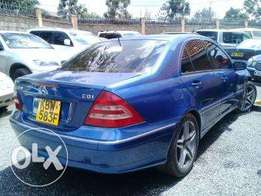 merc benz c180 kbw on quick sale