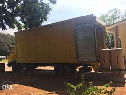 Trucks and bakkie for removals