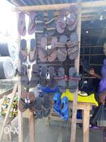 ORIGINAL Leather Palm Slippers, sandals and shoes